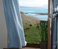 View of Harbour from Bedroom